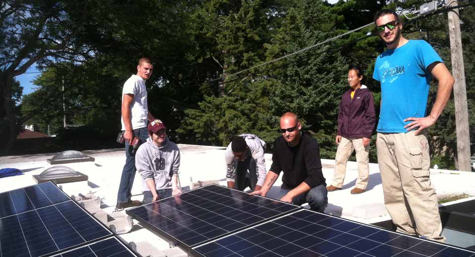 Southeast Wisconsin Solar Group Buy