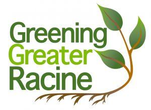 Greening Greater Racine Logo